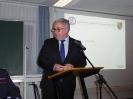 Generalversammlung am 29.01.2016