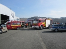 Industriebrand in Assinghausen am 14.04.15