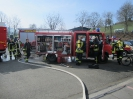 Industriebrand in Assinghausen am 14.04.15