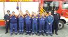 Leistungsspange der Jugendfeuerwehr am 11.06.2016