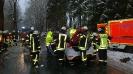 Schwerer Verkehrsunfall B7 am 03.01.2017