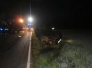 Schwerer Verkehrsunfall B7 am 07.05.2017