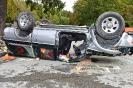 Schwerer Verkehrsunfall in Olsberg-Wiemeringhausen am 10.10.2014