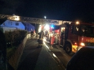Wohnhausbrand in Bestwig-Ramsbeck am 17.02.2016